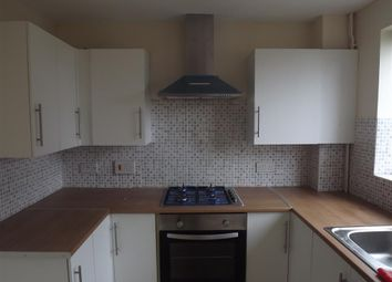 Thumbnail 2 bedroom terraced house to rent in Traherne Drive, Michaelston, Cardiff