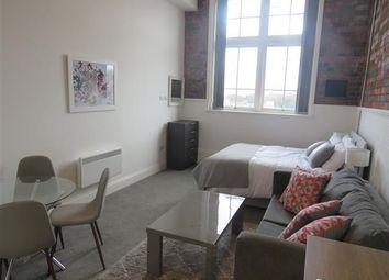 Thumbnail Studio to rent in Crocketts Lane, Smethwick, Birmingham