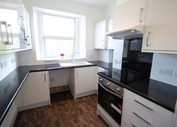 Thumbnail 1 bed flat to rent in Alexandra Road, Ford, Plymouth