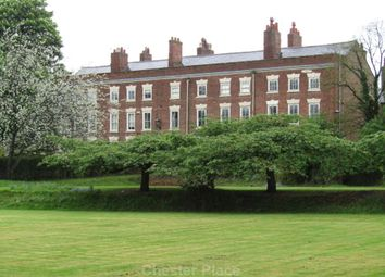 Thumbnail 1 bedroom flat to rent in Abbey Green, Chester