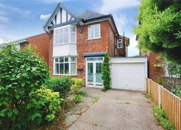 3 bed detached house for sale in Wollaton Road, Beeston, Nottingham NG9