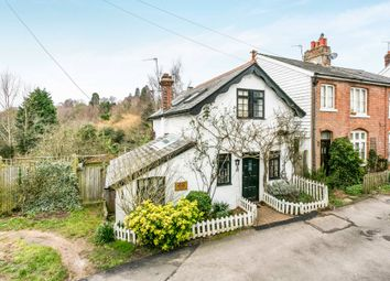 Thumbnail 2 bed detached house for sale in Stafford Road, Tunbridge Wells