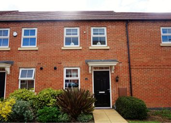 Thumbnail 2 bed town house for sale in Amber Grove, Sutton-In-Ashfield