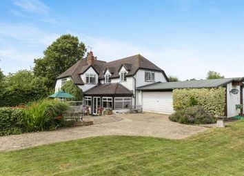 Thumbnail 5 bed detached house for sale in Broadway Road, Winchcombe, Cheltenham, Gloucestershire