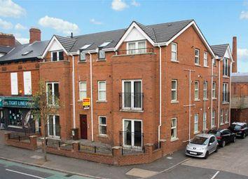 Thumbnail 1 bedroom flat for sale in 202206, Albertbridge Road, Belfast