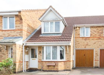 Thumbnail 3 bed semi-detached house to rent in Pershore Close, Wellingborough