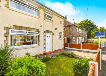Thumbnail 3 bed semi-detached house for sale in Hughes Avenue, Whiston, Prescot