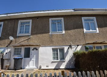 Thumbnail 5 bed terraced house to rent in Hazel Grove, Hatfield