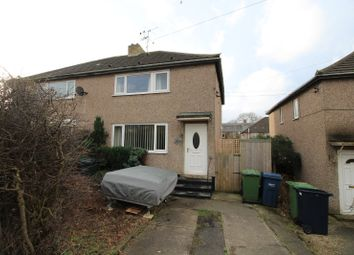 Thumbnail 4 bedroom semi-detached house for sale in Chesters Gardens, Ryton
