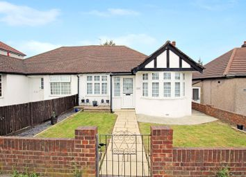 Thumbnail 3 bed bungalow for sale in East Rochester Way, Blackfen, Kent