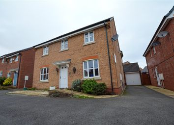 Thumbnail 4 bed detached house for sale in Garten Close, Belgrave, Tamworth, Staffordshire