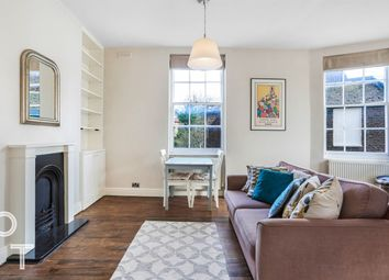 Jeffrey's Street, Camden NW1. 1 bed flat for sale