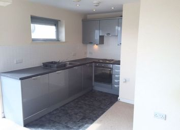 Thumbnail 2 bed flat to rent in Anchor Point, Bramall Lane, Sheffield