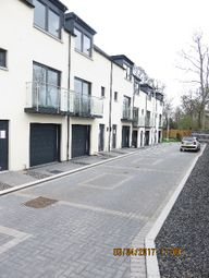 Thumbnail 4 bed terraced house to rent in Murtle Mill, Milltimber, Aberdeen AB159EE,