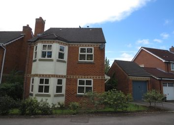 Thumbnail 4 bed property to rent in Forest Lane, Pewsham, Chippenham