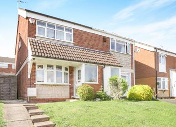 Thumbnail 4 bed semi-detached house for sale in Oulton Close, Kidderminster
