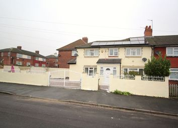 Thumbnail 6 bed semi-detached house for sale in Wykebeck Avenue, Leeds