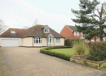 Thumbnail 5 bed detached house for sale in Willoughby Close, Kings Coughton, Alcester
