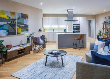 Thumbnail 1 bed flat for sale in Noma, Kilburn High Road