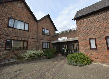 Thumbnail 1 bed flat for sale in Bilberry Court, Staple Gardens, Winchester