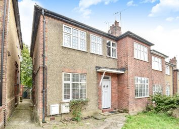 2 bed maisonette for sale in Ashbourne Avenue, Harrow On The Hill HA2