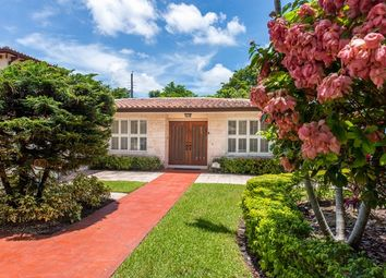 Thumbnail 3 bed property for sale in 330 Camilo Ave, Coral Gables, Florida, United States Of America