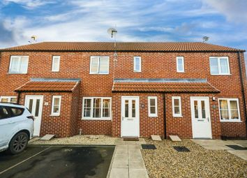 Thumbnail 3 bed terraced house for sale in 40 Evergreen Way, Malton