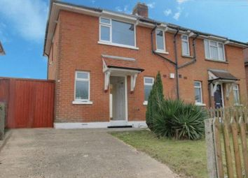 Thumbnail 3 bed semi-detached house to rent in Conifer Road, Aldermoor, Southampton