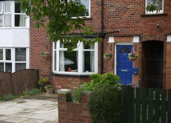 Thumbnail 2 bed terraced house for sale in Pinewood Avenue, Wakefield