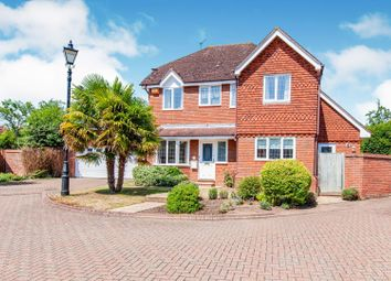 Thumbnail 4 bed detached house for sale in Taylors Court, Maidenhead