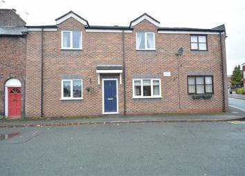 Thumbnail 3 bed terraced house to rent in Brook Street, Northop, Mold