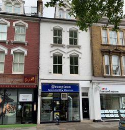 Thumbnail 3 bed maisonette for sale in 277 Old Brompton Road, Earl's Court, London