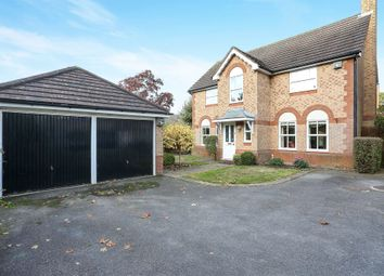 4 bed detached house for sale in Blaydon Avenue, Sutton Coldfield B75