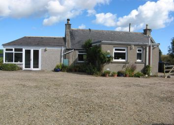 Thumbnail 2 bed cottage for sale in Mintlaw Station, Peterhead