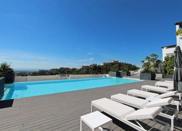 Thumbnail 4 bed penthouse for sale in La Quinta, Malaga, Spain