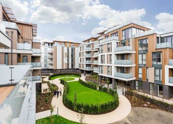 2 bed flat for sale in Sitka House, 20 Quebec Way, Canada Water SE16