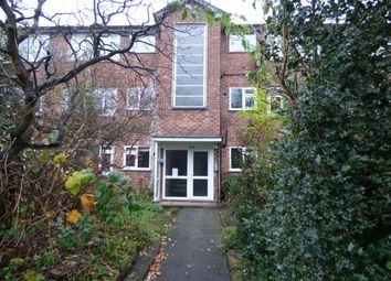 Thumbnail 1 bed flat for sale in Wardle Court, 14 Wardle Road, Sale, Greater Manchester