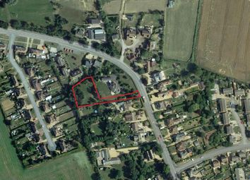 Thumbnail Commercial property for sale in Land To The Rear Of, Ramsey Road, Warboys, Cambridgeshire