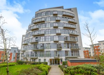Thumbnail 1 bedroom flat for sale in Charrington Place, St.Albans