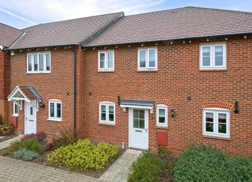Thumbnail 2 bed terraced house to rent in Sandow Place, Kings Hill, West Malling