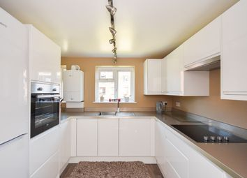 Thumbnail 2 bed flat for sale in Durham Hill, Dover