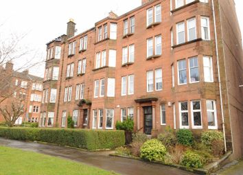 Thumbnail 2 bed flat to rent in Woodcroft Avenue, West End, Glasgow