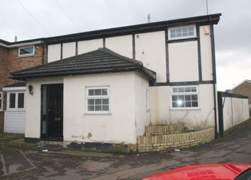 Thumbnail 3 bed semi-detached house to rent in Central Avenue, Canvey Island