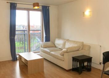 Thumbnail 1 bed flat to rent in Brindley Point, 20 Sheepcote Street, Birmingham