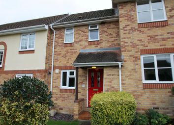 Thumbnail 1 bed terraced house to rent in Skylark View, Horsham