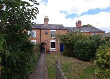 Thumbnail 2 bed cottage to rent in Carters Lane, Tiddington, Stratford-Upon-Avon