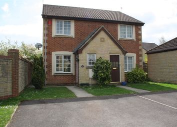 Thumbnail 2 bedroom semi-detached house to rent in Couzens Close, Chipping Sodbury, Bristol