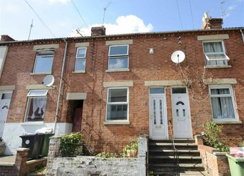 Thumbnail 2 bed terraced house for sale in Newcomen Road, Wellingborough