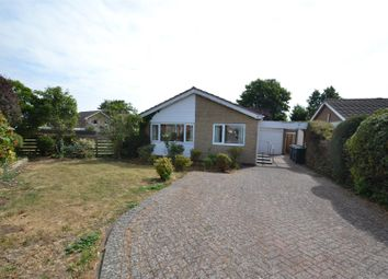 Thumbnail 2 bed detached bungalow for sale in Marshall Road, Cropwell Bishop, Nottingham