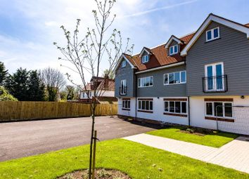 Thumbnail 2 bed flat for sale in Park View, Sturry, Canterbury